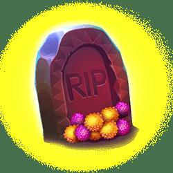 Wild Symbol of Day of Dead Slot
