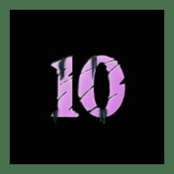 Icon 10 Caribbean Anne