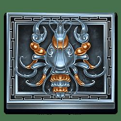 Icon 4 Dragon King Legend Of The Seas
