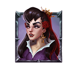 Icon 5 Brides of Dracula Hold and Win