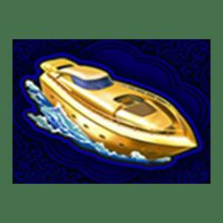Icon 7 Golden Book