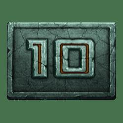 Icon 10 Tiki Magic