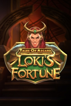 Tales of Asgard: Loki's Fortune Free Play in Demo Mode
