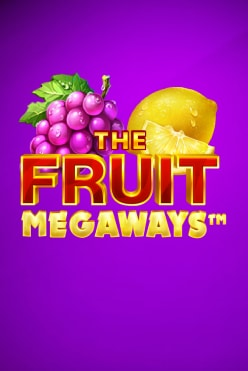 The Fruit Megaways Free Play in Demo Mode