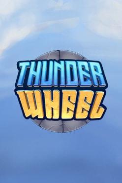 Thunder Wheel Free Play in Demo Mode