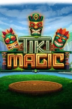 Tiki Magic Free Play in Demo Mode