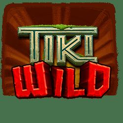 Wild Symbol of Tiki Magic Slot