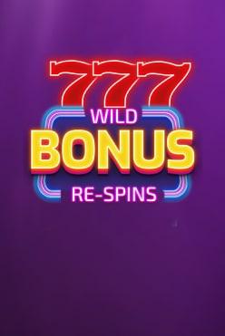 Wild Bonus Re-Spins Free Play in Demo Mode